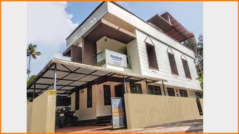 Blusteak Media Headquarters