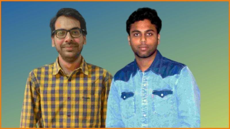 Founders ;of Criador Design Labs