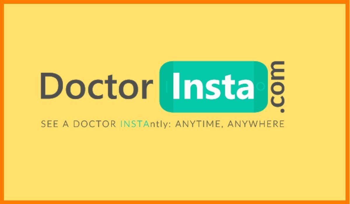 Doctor Insta - Bringing Healthcare to Everyone's Fingertips!