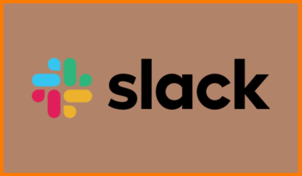 Slack - Improving People's Work Life