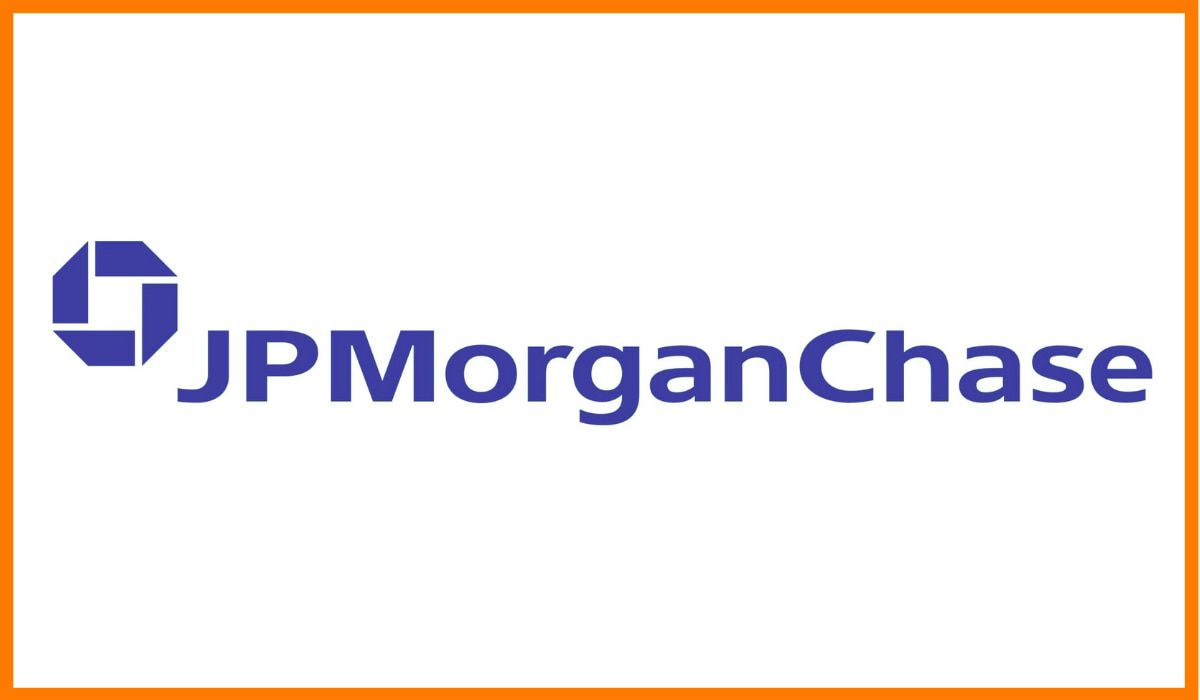 JPMorgan - One Of The Largest Financial Holding Company