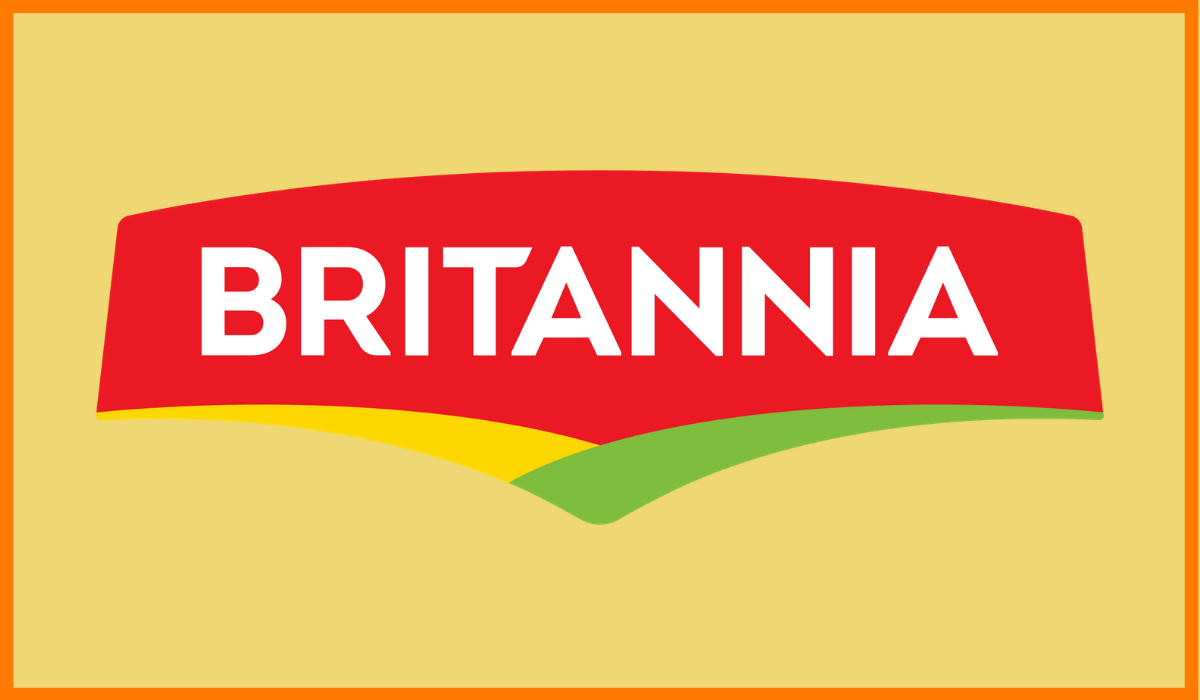 Britannia - Rebranding as the Total Foods Company