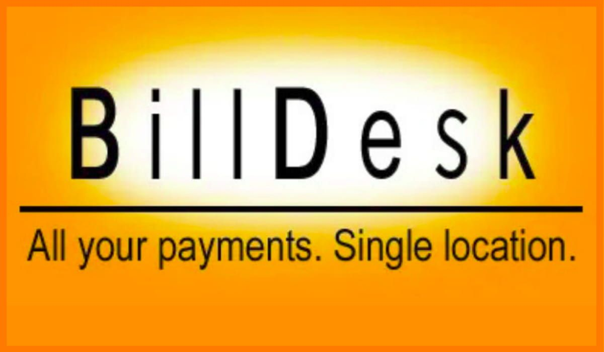 Billdesk - Expanding or Selling off the Business ?