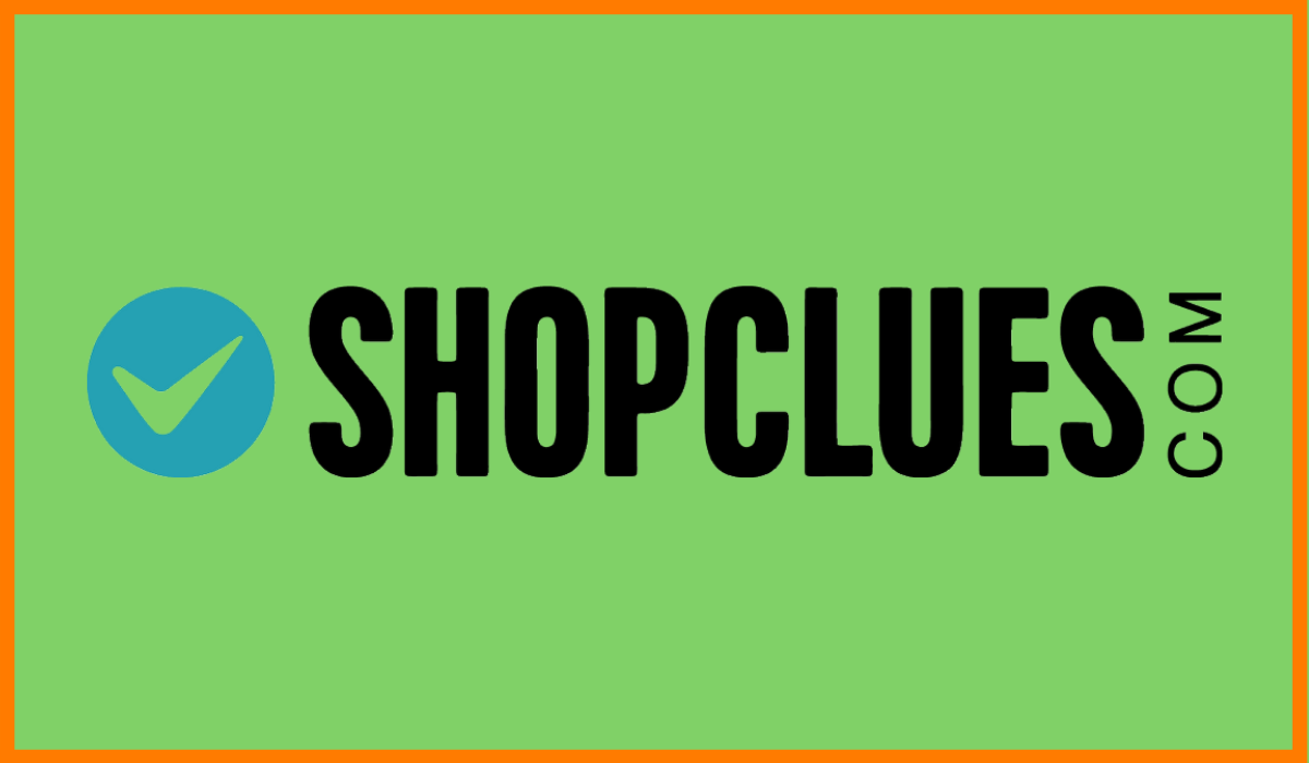 ShopClues - Connecting Buyers and Sellers