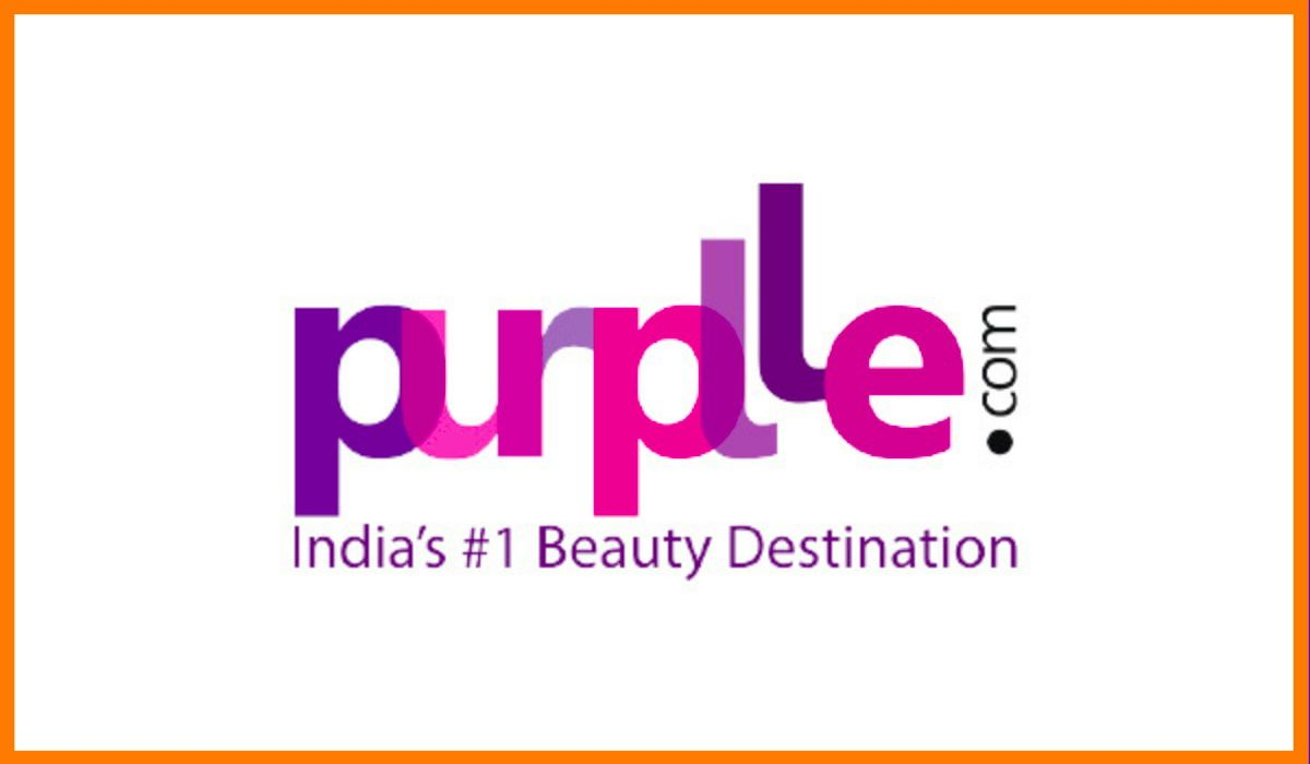 Purplle - Giving Online Space To Our Beauty and Wellness Needs
