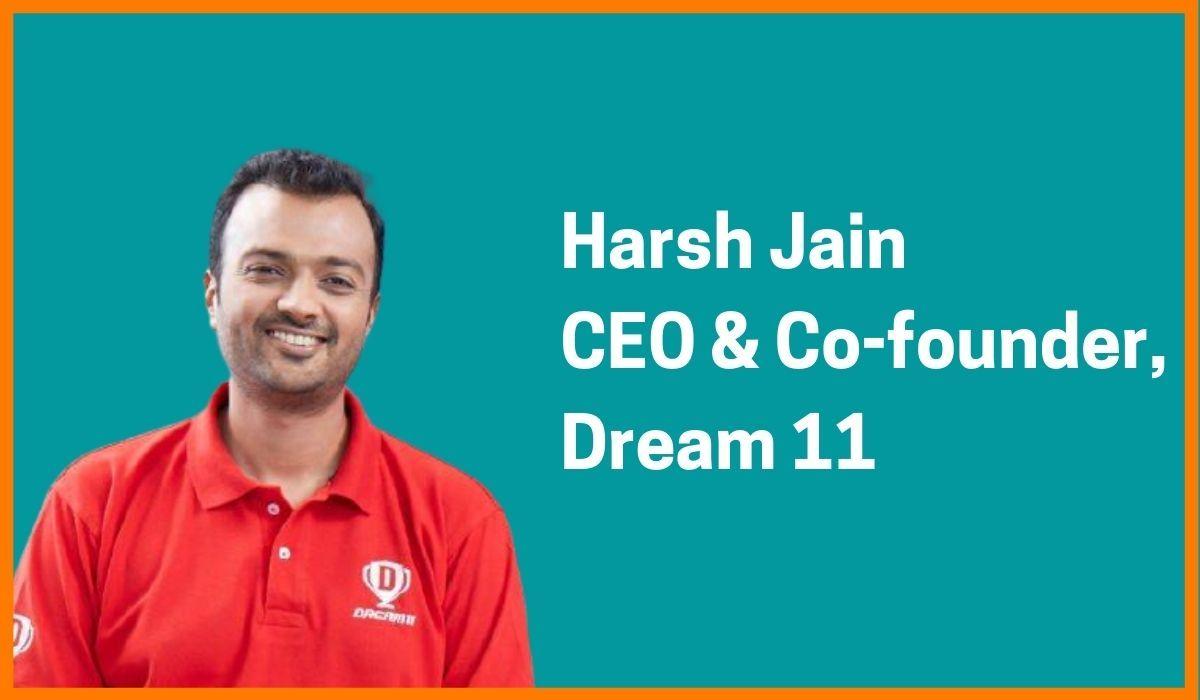 Dream 11 - StartupTalky