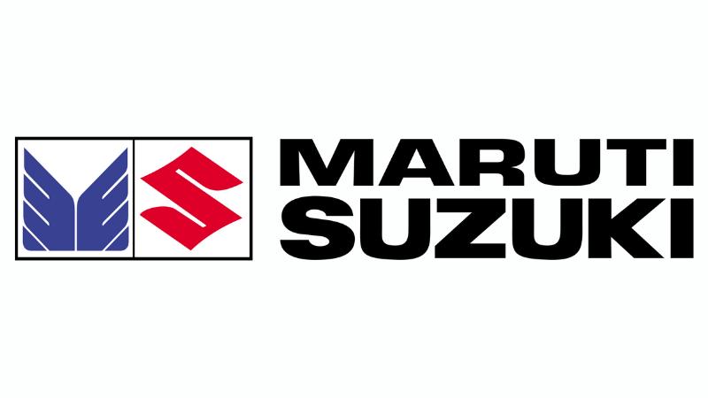 Maruti Suzuki's Company Logo