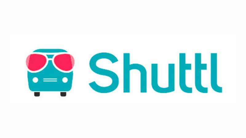 Shuttl's company logo