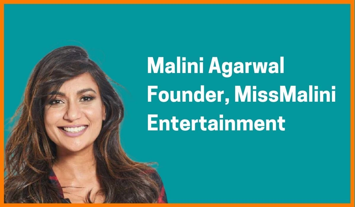 Malini Agarwal: Founder of MissMalini Entertainment