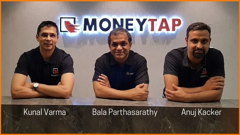 MoneyTap Founders