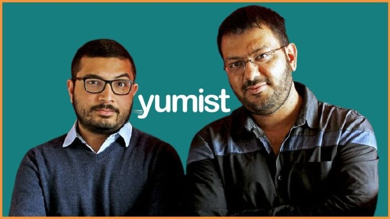 The Brains behind Yumist