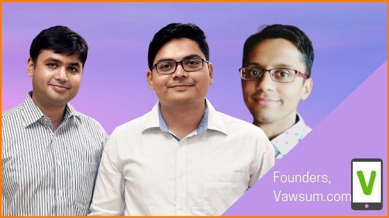 Founders Vawsum.com