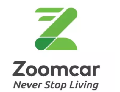 Zoomcar Tagline and name