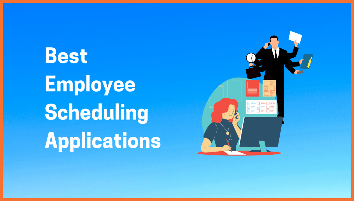 Best Employee Scheduling Applications