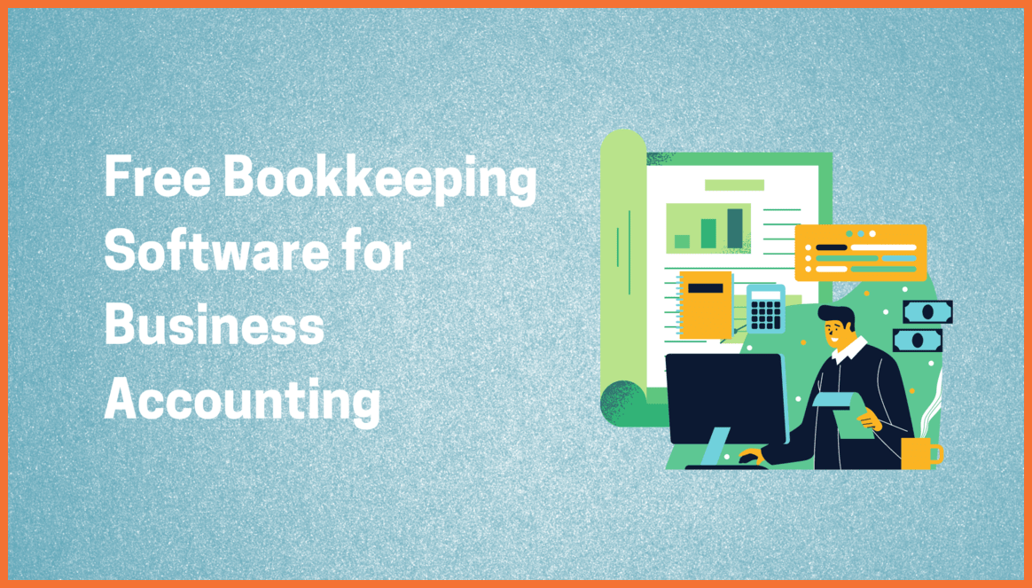 Free Bookkeeping Software for Businesses