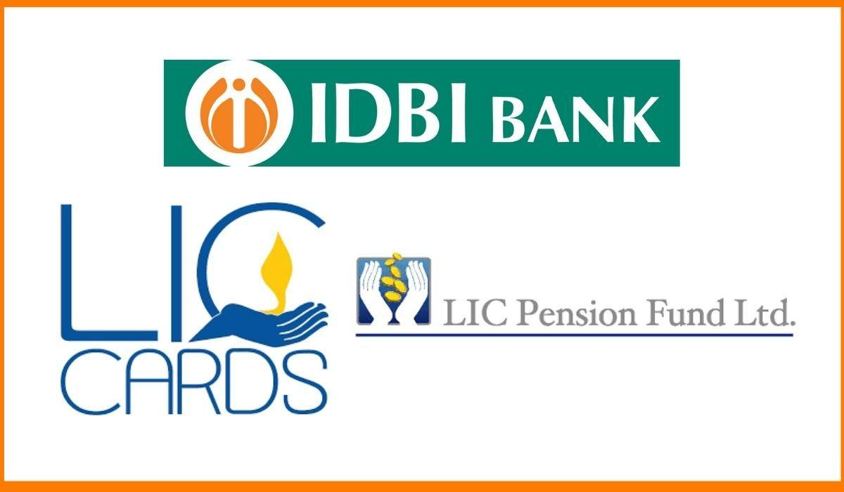 LIC subsidiaries