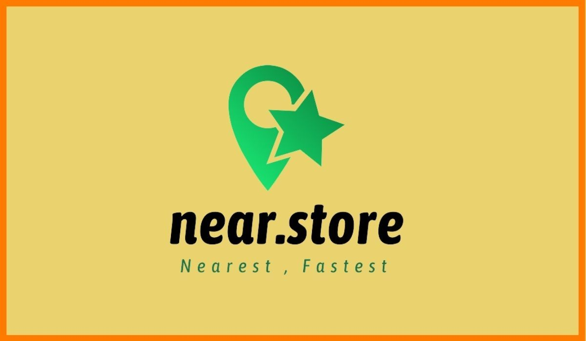Near.Store - Connecting the Customers to the Nearby Stores in Seconds!