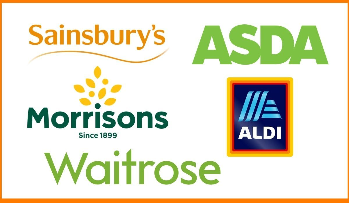 The competitors of Tesco