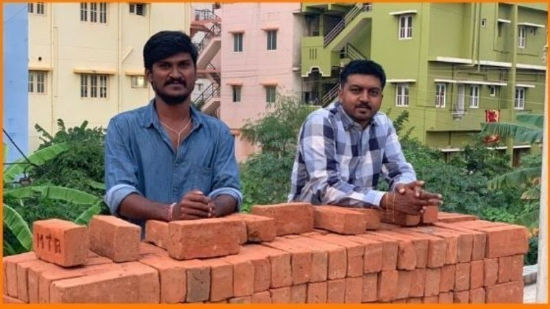Founders 100Pillars Construction