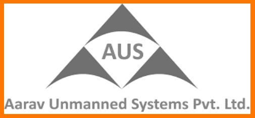 Aarav Unmanned Systems