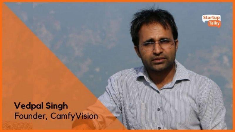 CamfyVision Founder, Owner
