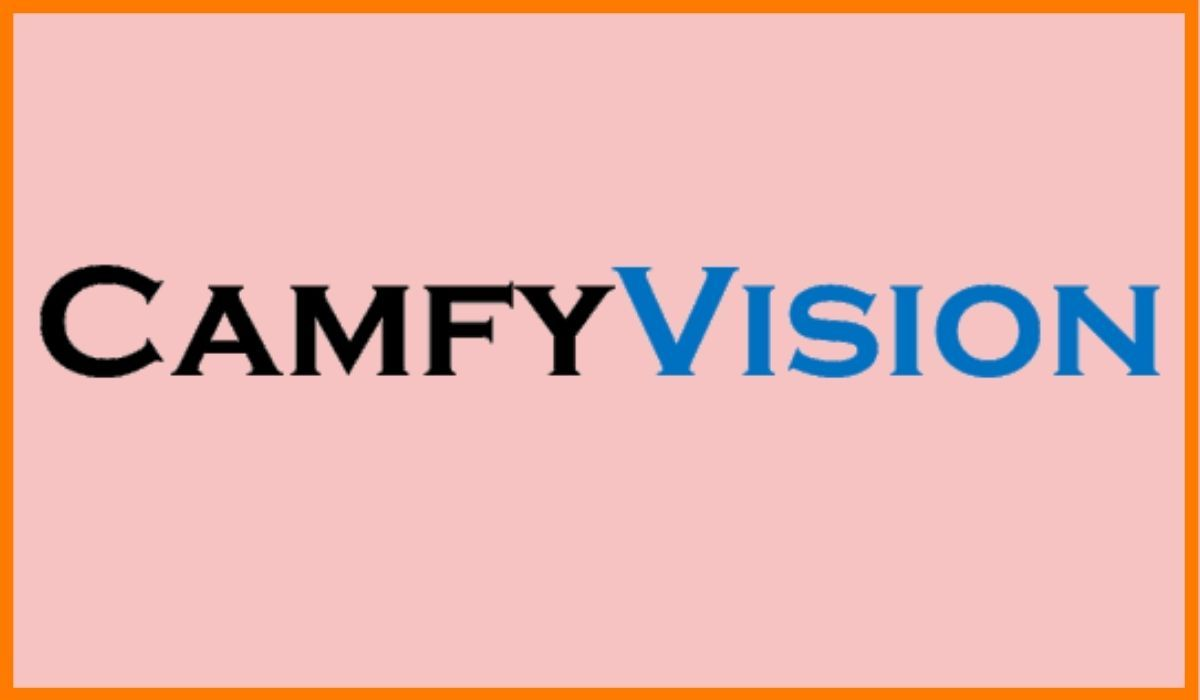 CamfyVision Innovations- Making Lives Better with Artificial Intelligence