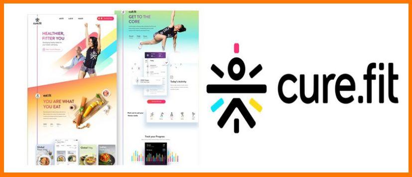 Curefit App