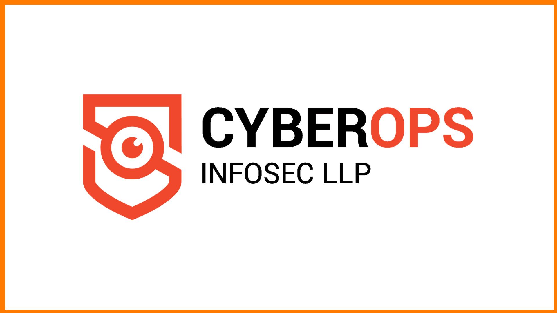 Cyberops Infosecs Logo