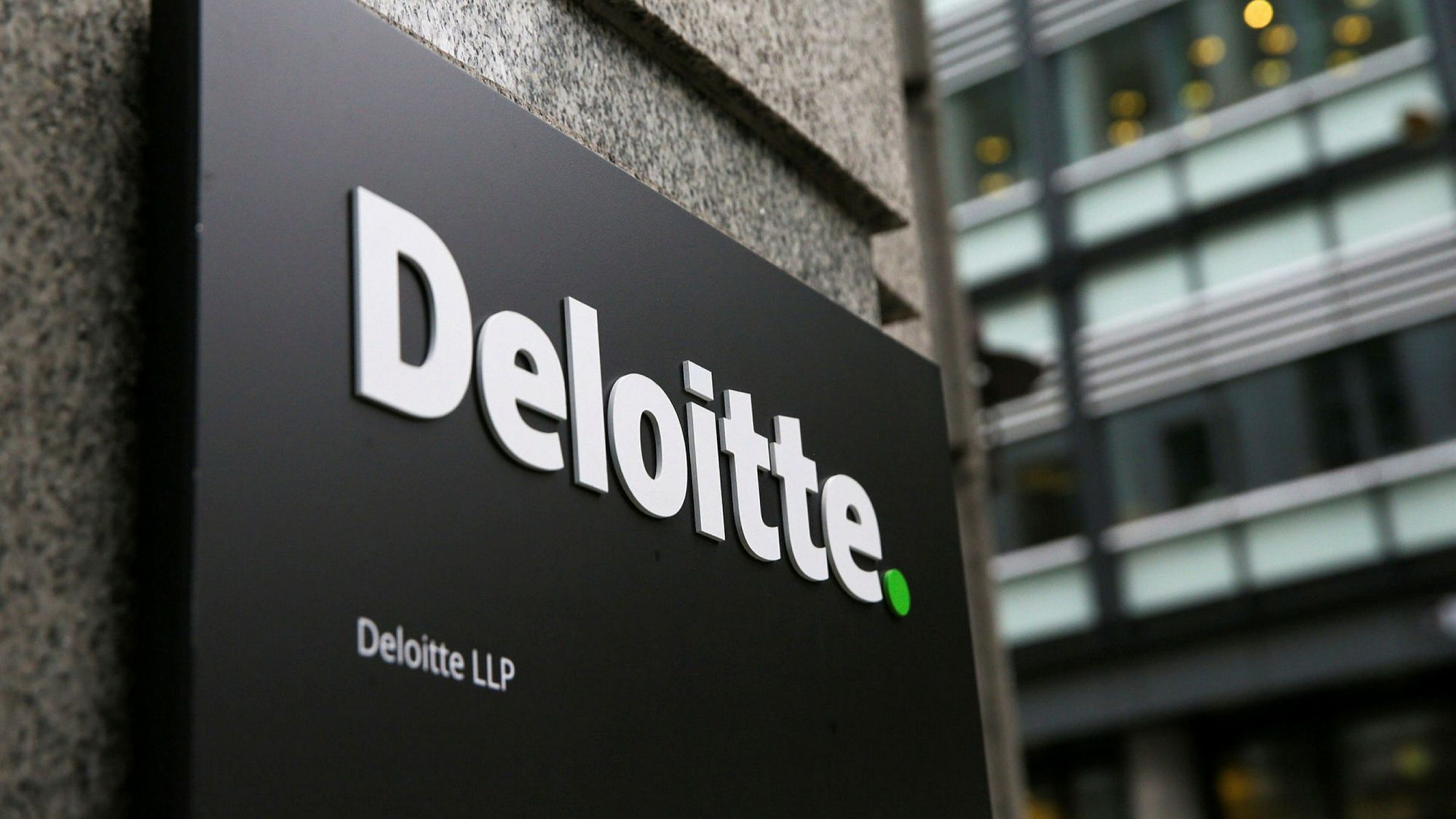 Know why Deloitte Subsidiaries lead the World