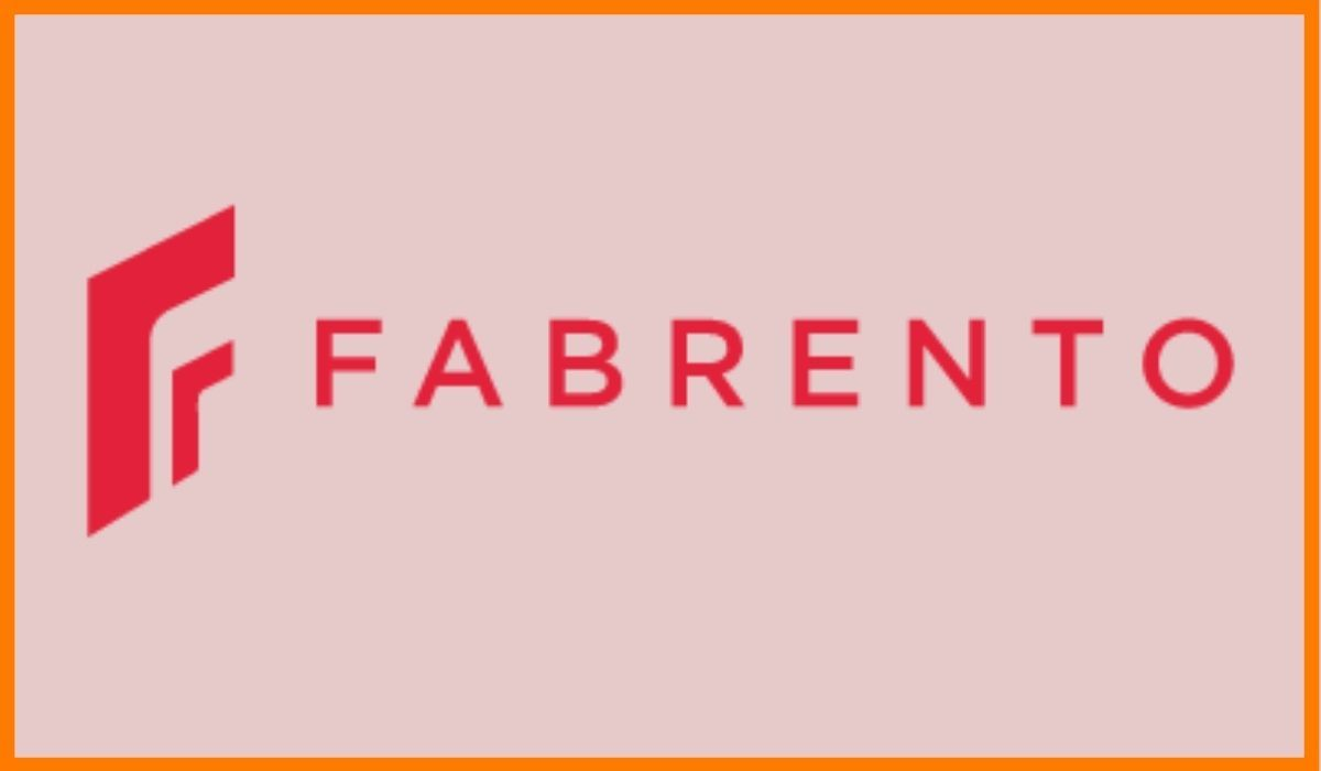 Fabrento - Why Buy When you can Rent Furniture!