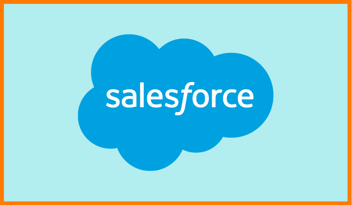Salesforce - Connecting Companies To Their Customers