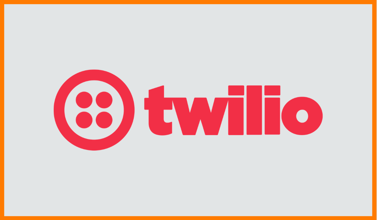 Twilio - Fuelling The Future Of Communications