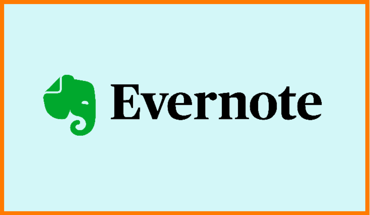 Evernote - Helping Us Remember and Organize Our Tasks