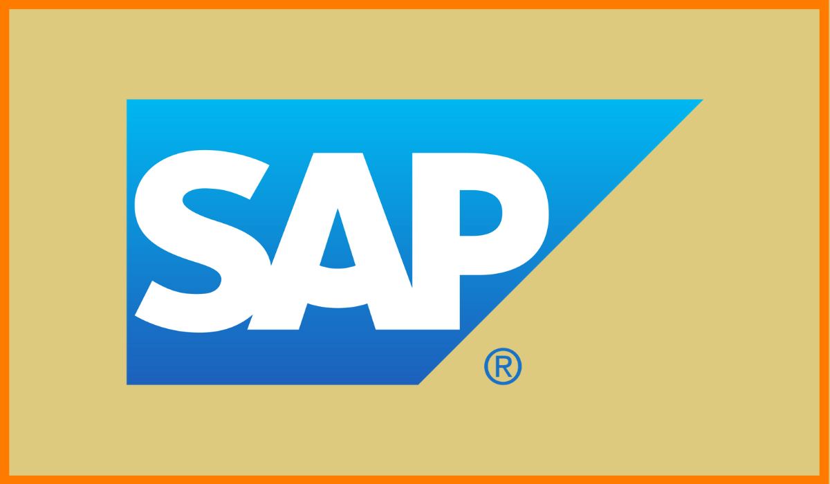 SAP - Delivering Technology Innovations