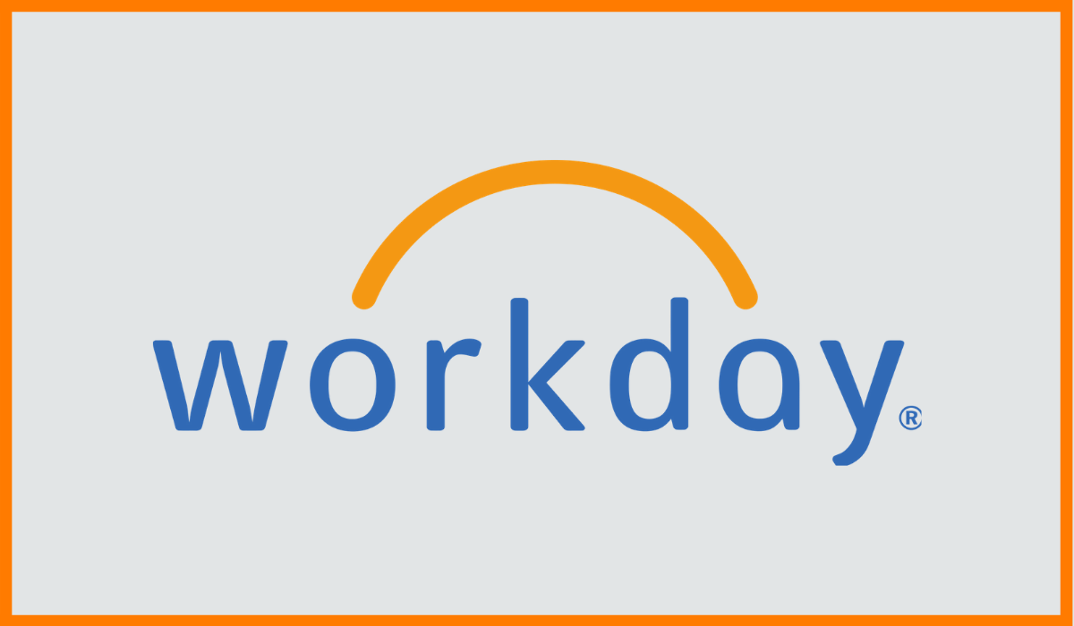 Workday - Bringing Customer Focus to the Business of Enterprise Applications