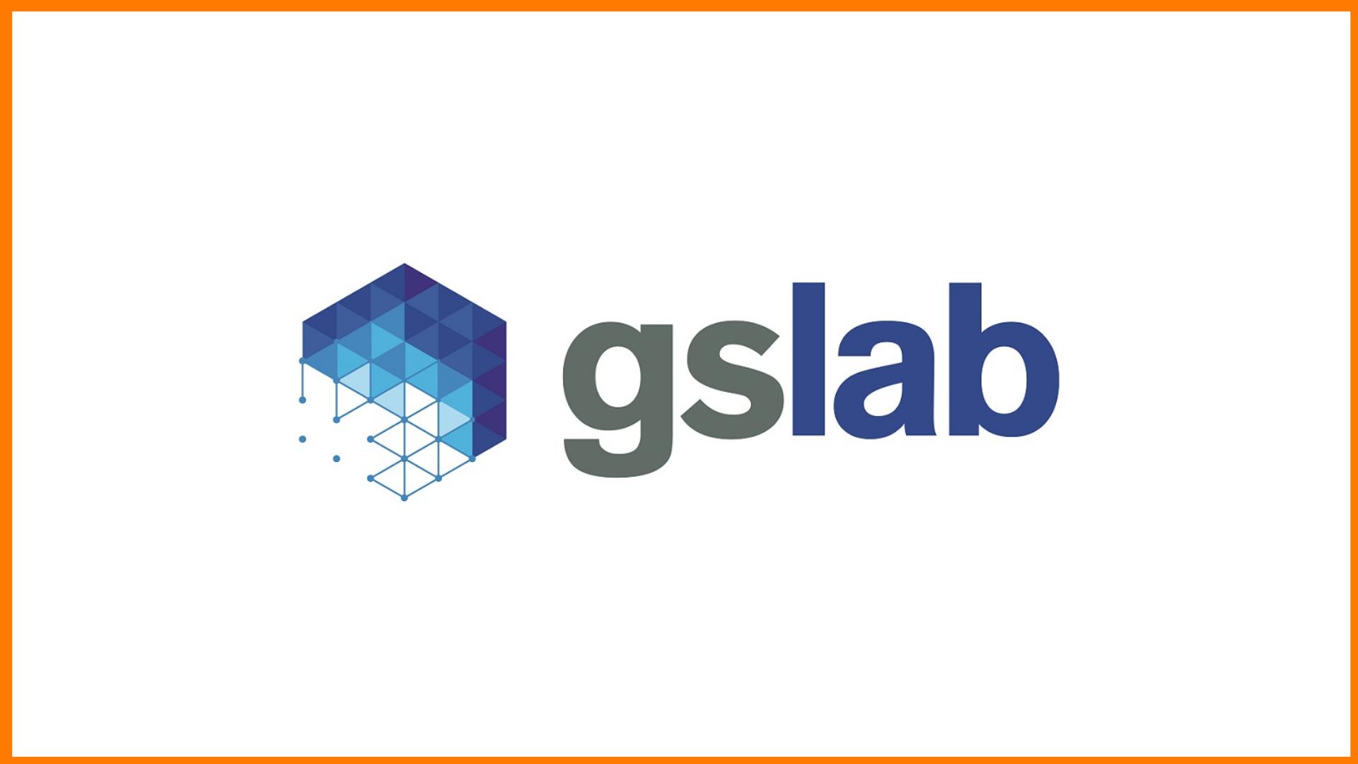 Great Software Laboratory Logo