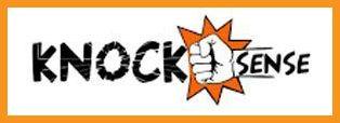 Knocksense Logo