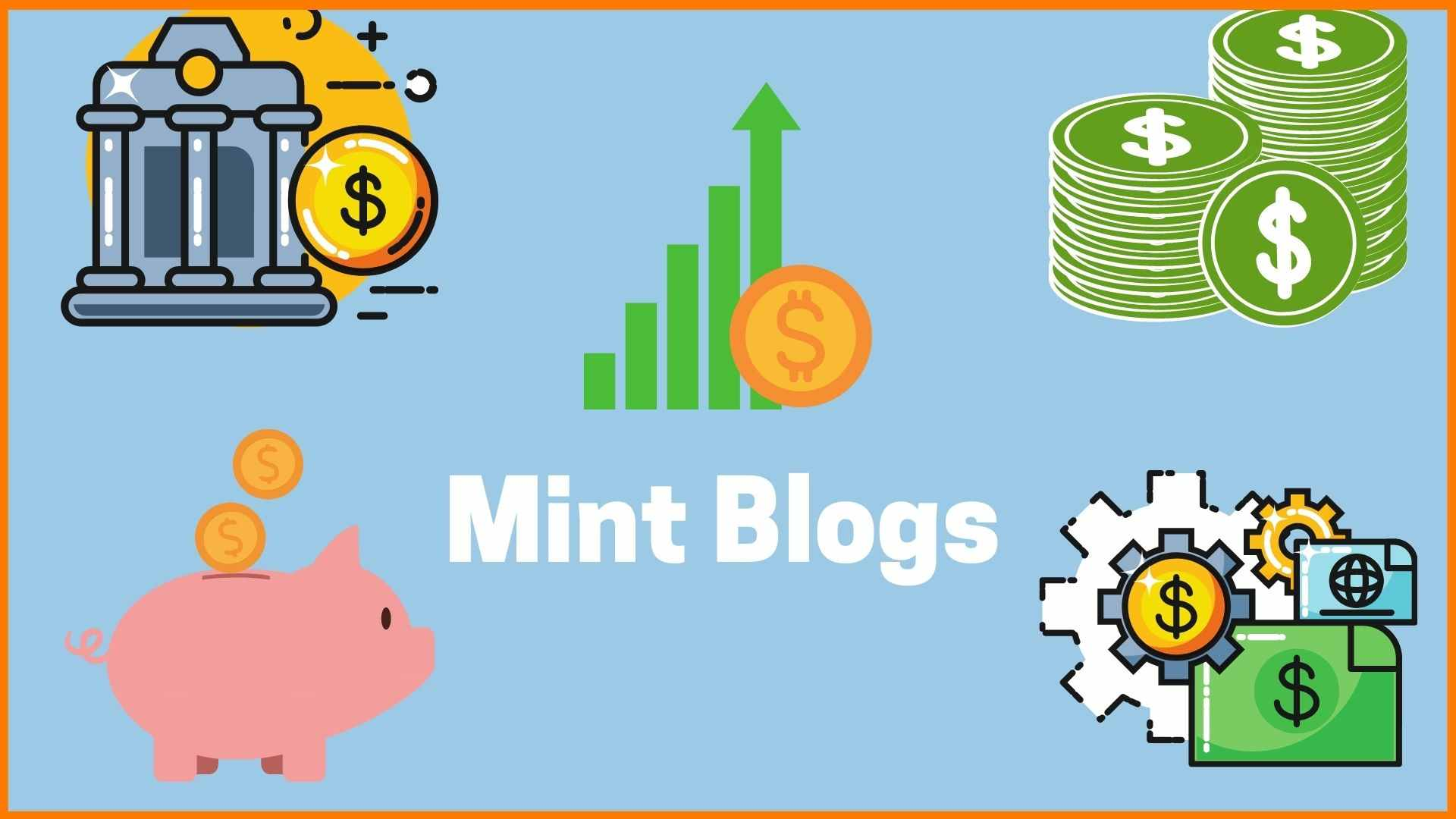 """Having people post """"I Want Mint"""" badge to their blogs and being a brand advocate, Mint propelled to attract more customers."""