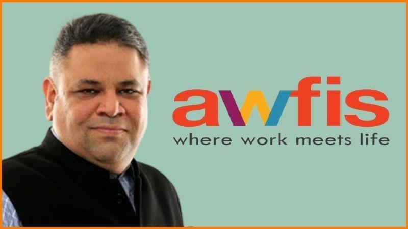 Awfis Amit Ramani