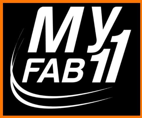 FAb11 Logo StartupTalky