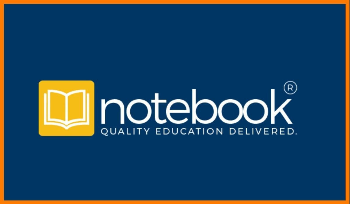Notebook - An Edtech Startup that makes Learning Fun