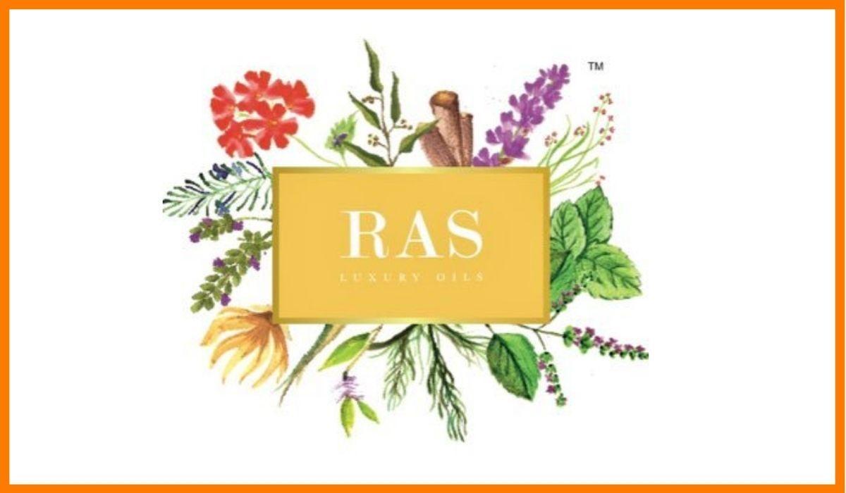 "RAS Luxury Oils - India's First ""Farm to Face"" Venture"