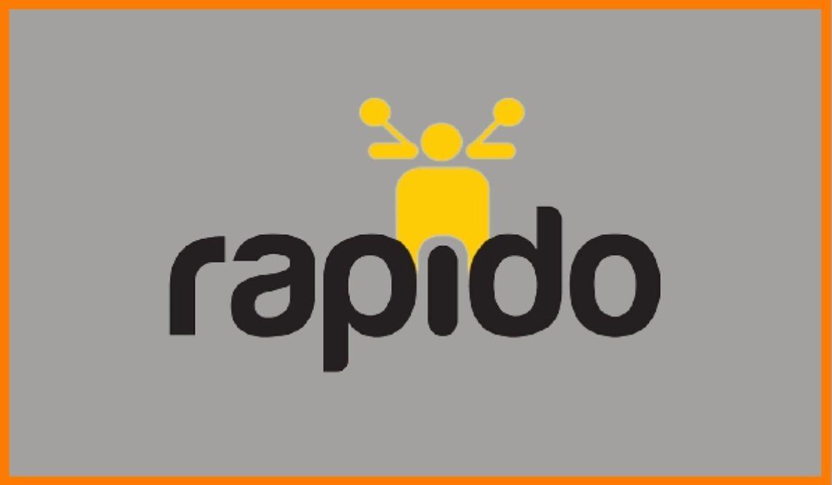 Rapido - Happy Rides!