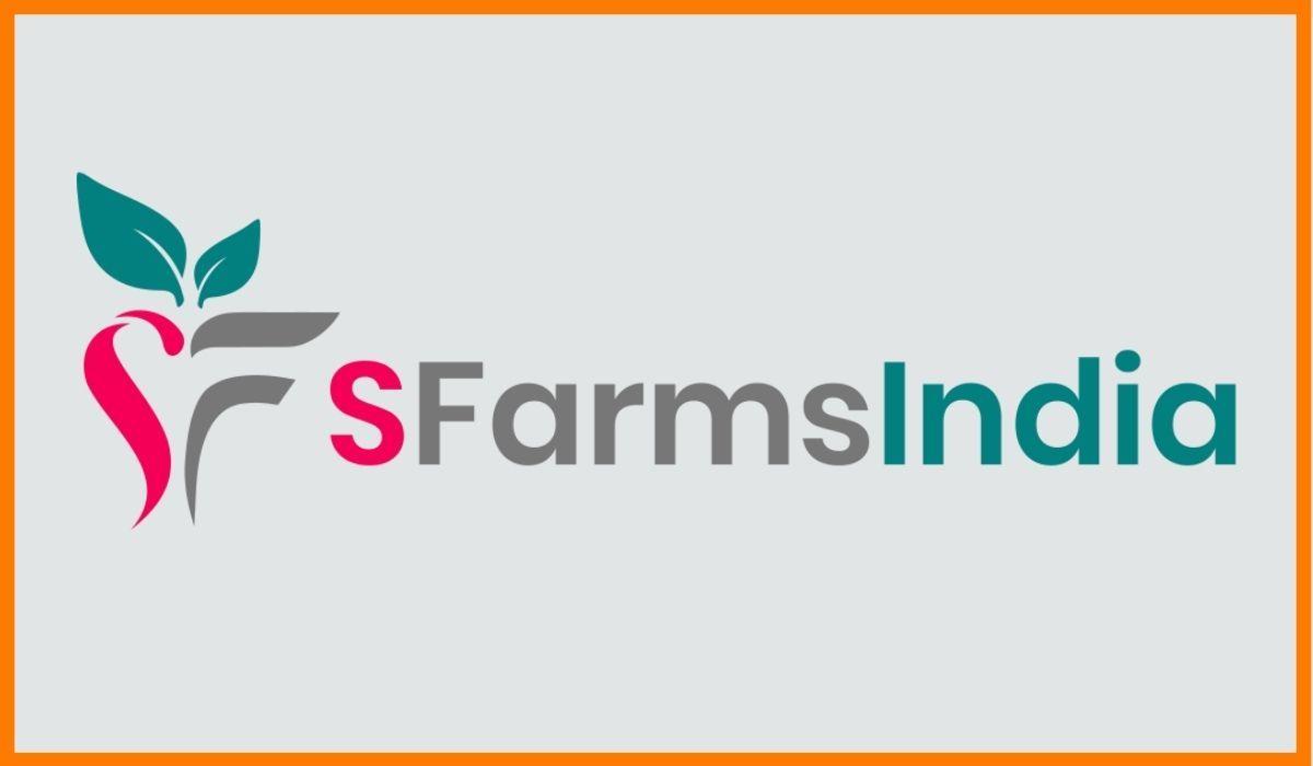 SFarmsIndia: India's First Agri Land Marketplace