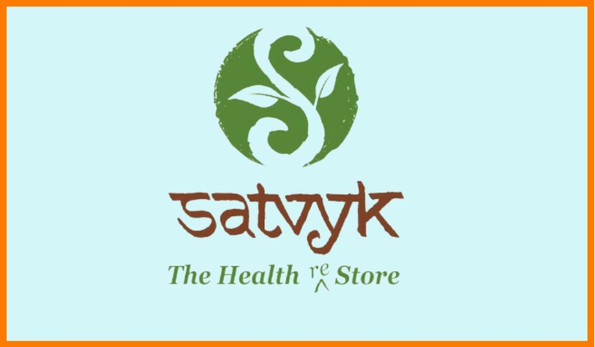 Siddhagiri's Satvyk - Restore Your Health With Organic Food Products