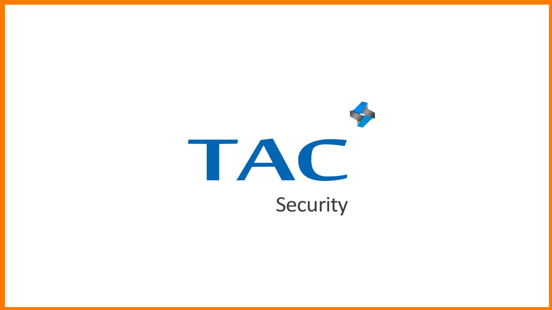 TAC InfoSec Logo