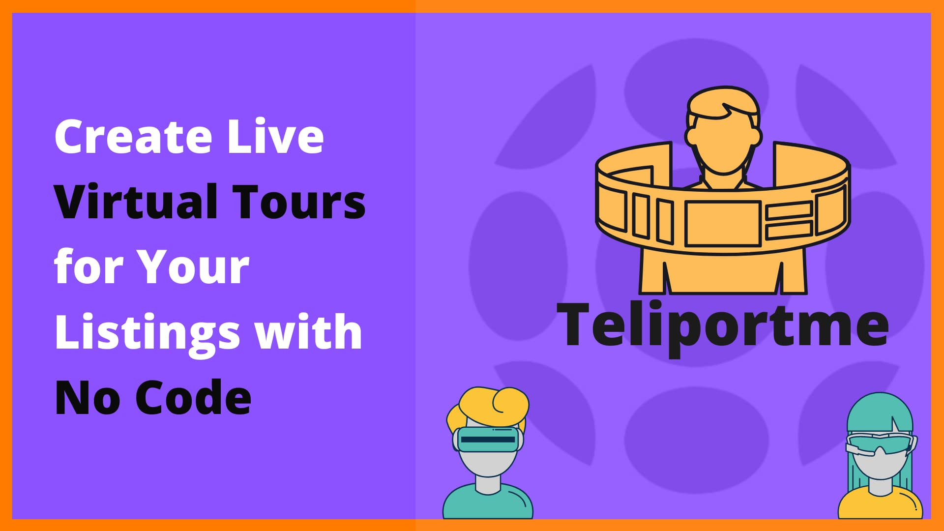 Teliportme - Simple and Powerful Platform to Create Virtual Tours for Every Budget