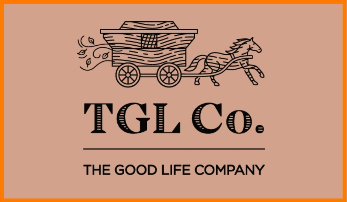 The Good Life Company-  Experience the Exquisite Blends of Tea and Coffee