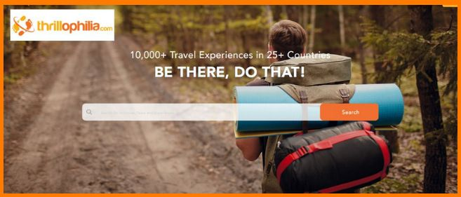 travel startups in India