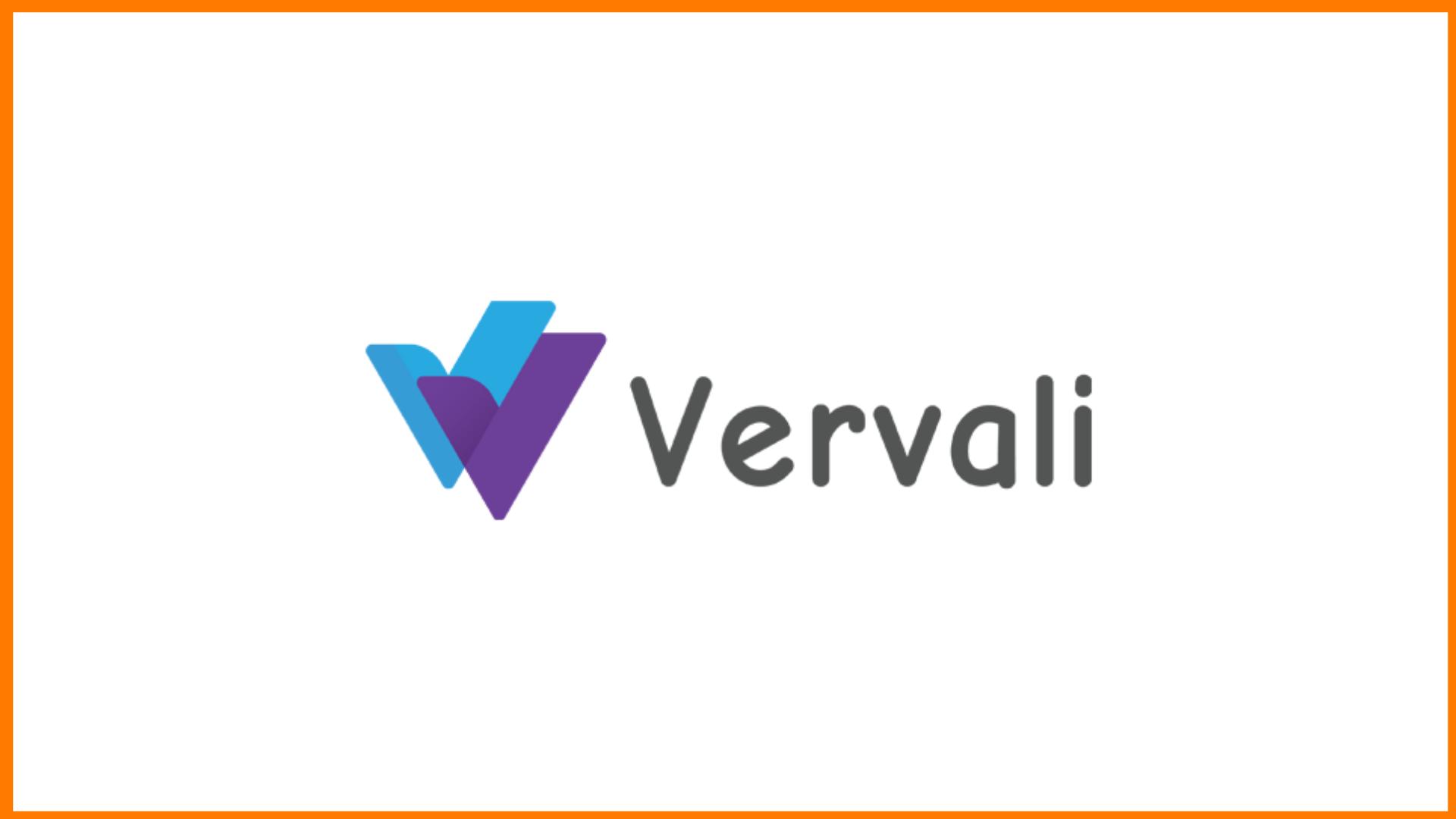 Vervali Systems Logo